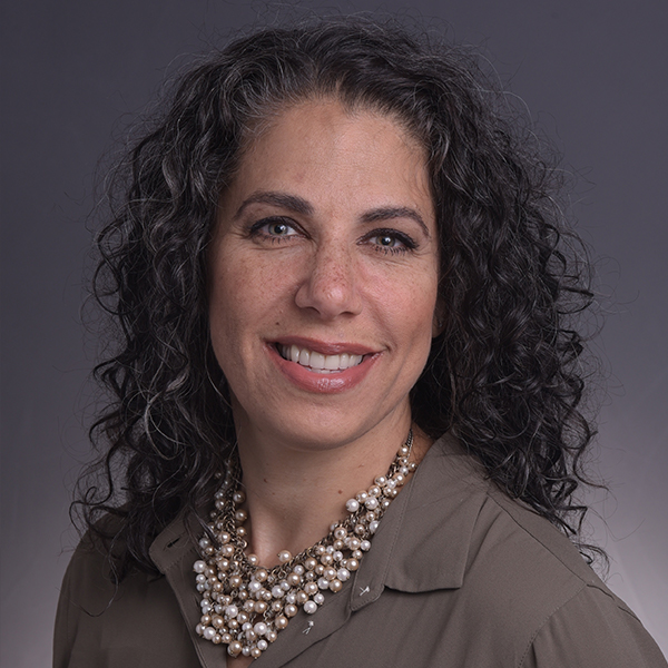 photo of Melissa Levine, DDS