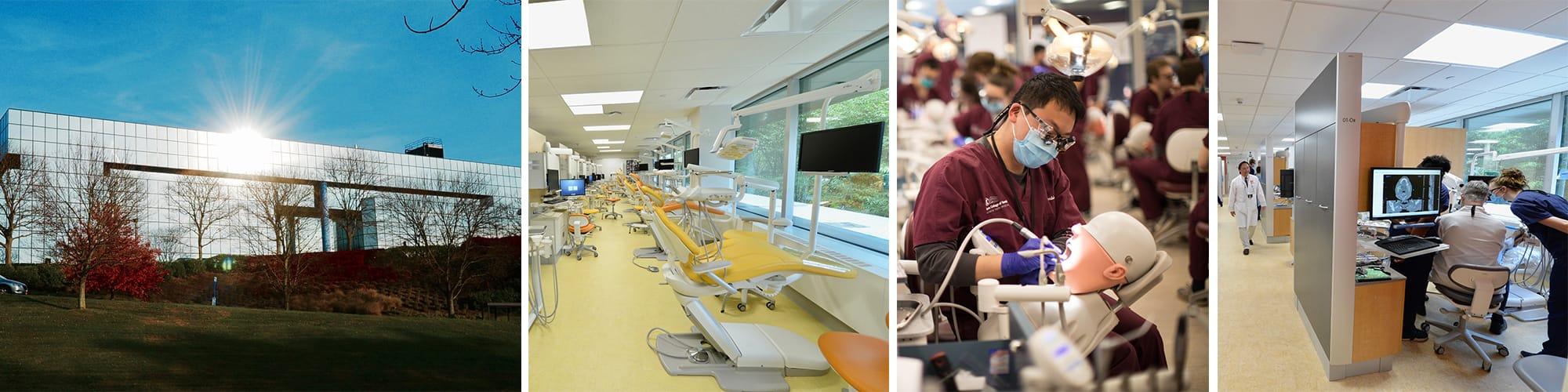 Touro College of Dental Medicine | Touro College