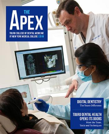 The Apex Magazine 2018 Cover